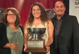 Rachel Garcia Wins 2019 Honda Cup