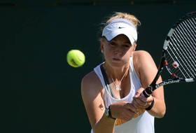 Tennis Fares Well on Second Day of ASU Thunderbird Invitational