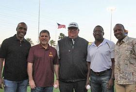 ASU Baseball's Legacy Comes to Life in Packard's Last Season