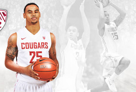 DaVonté Lacy Earns All-Pac-12 Honorable Mention