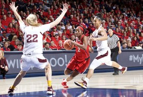 Cats Defend Home Court with 51-39 Win over No. 17 ASU