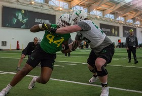 Football Practice Report: March 5