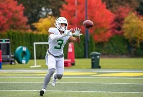 Football Practice Report: Oct. 16