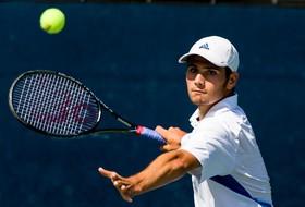 No. 4 Men's Tennis Downs No. 2 USC, 5-2