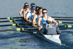 UCLA Travels to Compete at Oregon State Classic