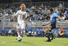 UCLA Defeated by San Diego, 4-1