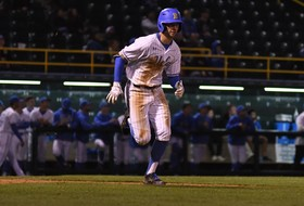 Bruins Toss Another Two-Hitter in 10-1 Rout of LMU