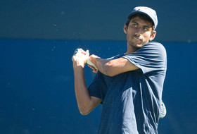 Bears Close Audi Napa Valley Tennis Classic