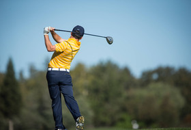 Cal 12th after Opening Round of Southern Highlands Collegiate Masters