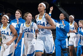 UCLA at No. 4/5 Notre Dame on Saturday