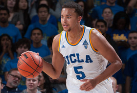 No. 22 UCLA Defeats Drexel, 72-67, in Season Opener