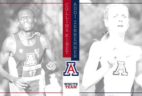 Team White Takes First at Track and Field's 2016 Winter All-Comer's Meet