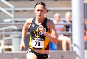 T&F's Houlihan Qualifies For 800m Finals At USATF Championships