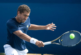 Cal Hosts Napa Valley Tennis Classic at Meadowood