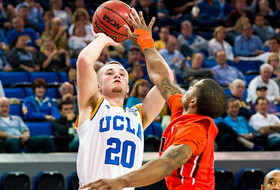 UCLA Downs Oregon State, 75-59