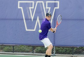 No. 59 Huskies Drop 5-2 decision to No. 38 Stanford