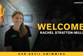 Rachel Stratton-Mills Joins @ASUSwimDive Staff