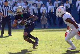 Woelk: Takeaways From Buffs' Win Over Stanford
