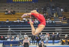 No. 3 Utah Gymnastics Hosts No. 21 Oregon State in Character Day