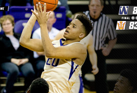 Huskies Take Sun Devils to the Wire, but Fall 83-81