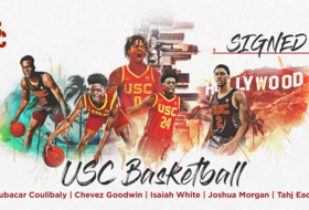 5 Talented Players Added To USC's 2020 Men's Basketball Recruting Class
