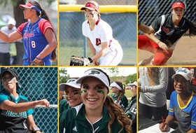 UCLA Softball Announces #1-Ranked Signing Class