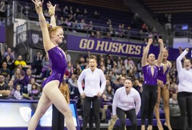 Washington Takes Down Stanford for Third-Straight Conference Win