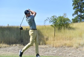 Men's Golf Travels South for the Oregon State Invitational
