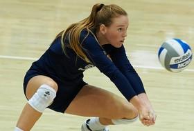 UCLA Women's Volleyball Announces 2017 Schedule