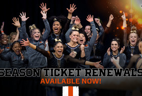 Season Ticket Renewals Available Now