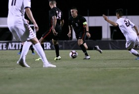 Aztecs Play Omaha to 0-0 Draw