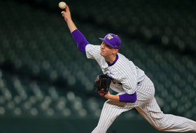 Huskies Fall 1-0 To Indiana In Pitcher's Duel