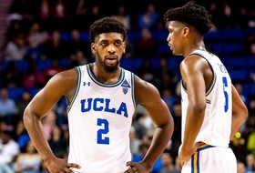 UCLA to Host Arizona State on Thursday Night
