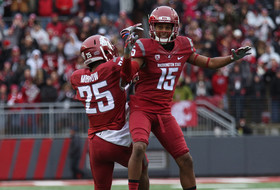 Washington State Football Schedules Series with Houston