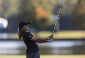 Liti Named Pac-12 Women's Golf Scholar-Athlete of the Year