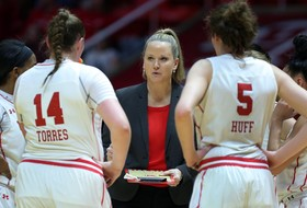 Women's Basketball Announces Pac-12 Schedule