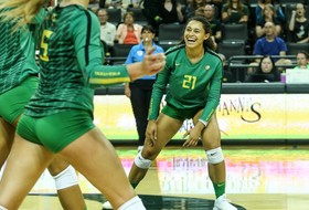 Robinson Named to USA Volleyball Collegiate National Team