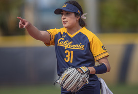 Six-Run Fourth Inning Lifts Cal To 9-0 Win over Saint Mary's