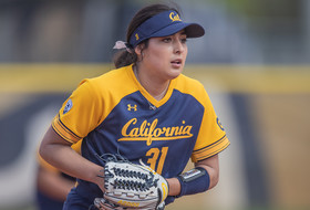 Romero Deals, Leads Cal To 5-3 Win Over Lobos