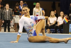 Kyla Ross Selected as Finalist for AAI Award