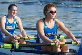 UCLA Rowing Hosts Showdown Versus No. 13 USC