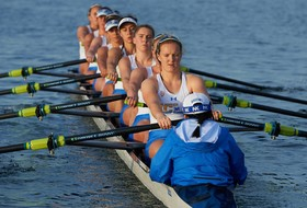 UCLA Rowing Defeats San Diego State in Season Opener