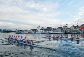 UCLA Rowing to Host San Diego State on Saturday