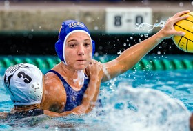 No. 3 UCLA Picks Up Two Wins in Tempe