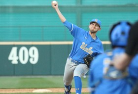 Bruins to Battle Gauchos in Road Midweek