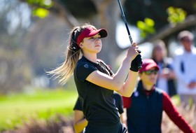No. 1 USC Races To NCAA Regional First Round Lead