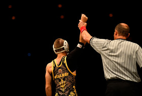 Late @ASUWrestling Surge Powers Sun Devils to 25-13 Win
