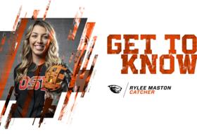 Get to Know Rylee Maston