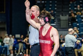 DiSario Recognized by Pac-12