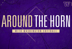 Around the Horn with Washington Softball